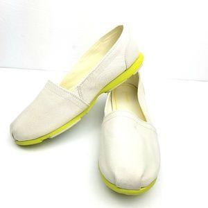 2a676ab3a868 Lands' End Shoes | Landsend Wide Lightweight Comfort Flats | Poshmark